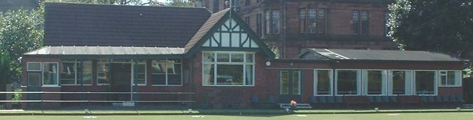 clubhouse in summer image